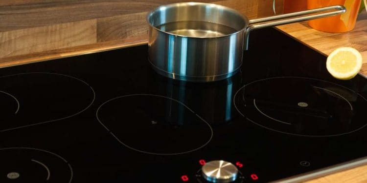 A Brief Overview of Induction Cooktops