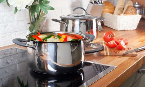 The induction cooktop guide pros and cons induction pros for Induction ranges pros and cons