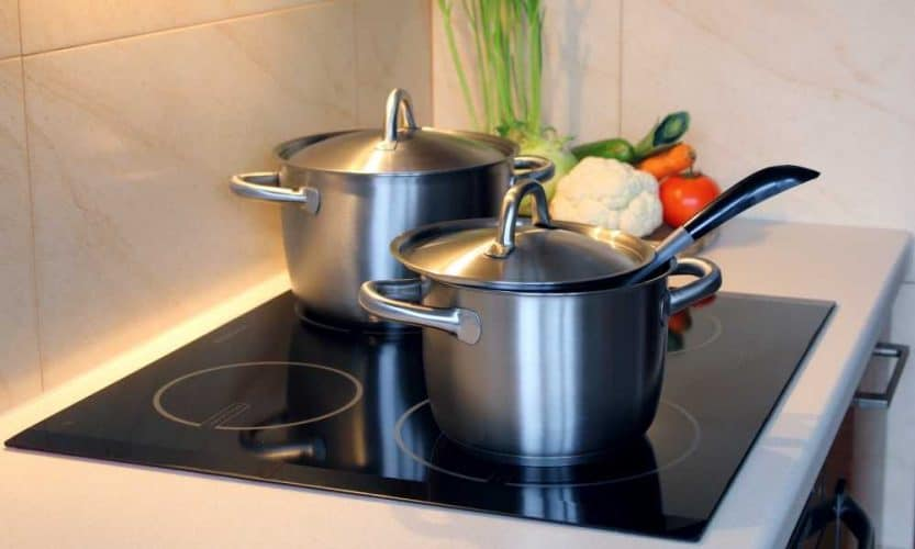 Best Induction Cookware of 2018 – Complete Reviews with Comparison