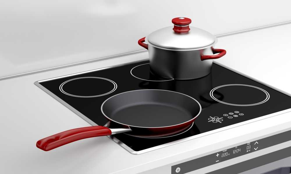 Why Does an Induction Cooktop Make Noise?