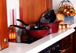 Can Induction Cookware Be Used on Gas Stove
