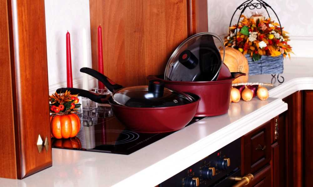 Induction Cooking Articles