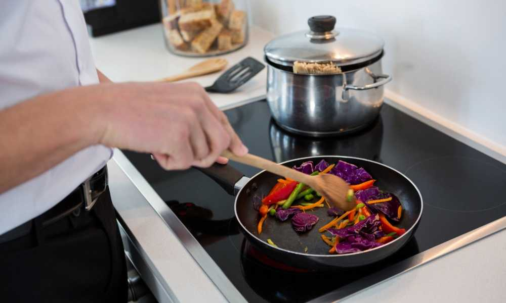 Do You Have To Use Special Cookware For Induction Cooktops