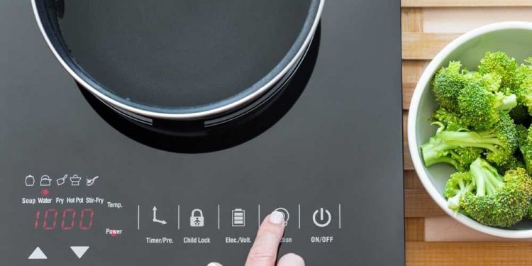 Mai Cook Induction Cooktop Review