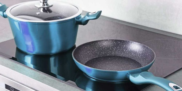 Utopia Kitchen Induction Frying Pan Review