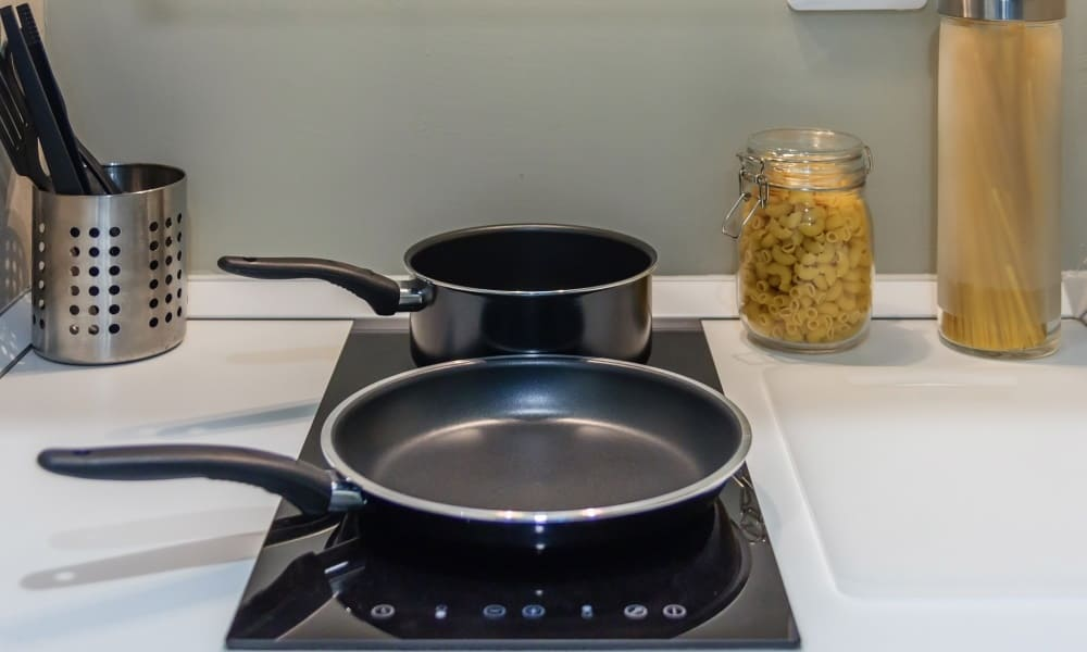 Induction Cookware Buyer's Guide 2
