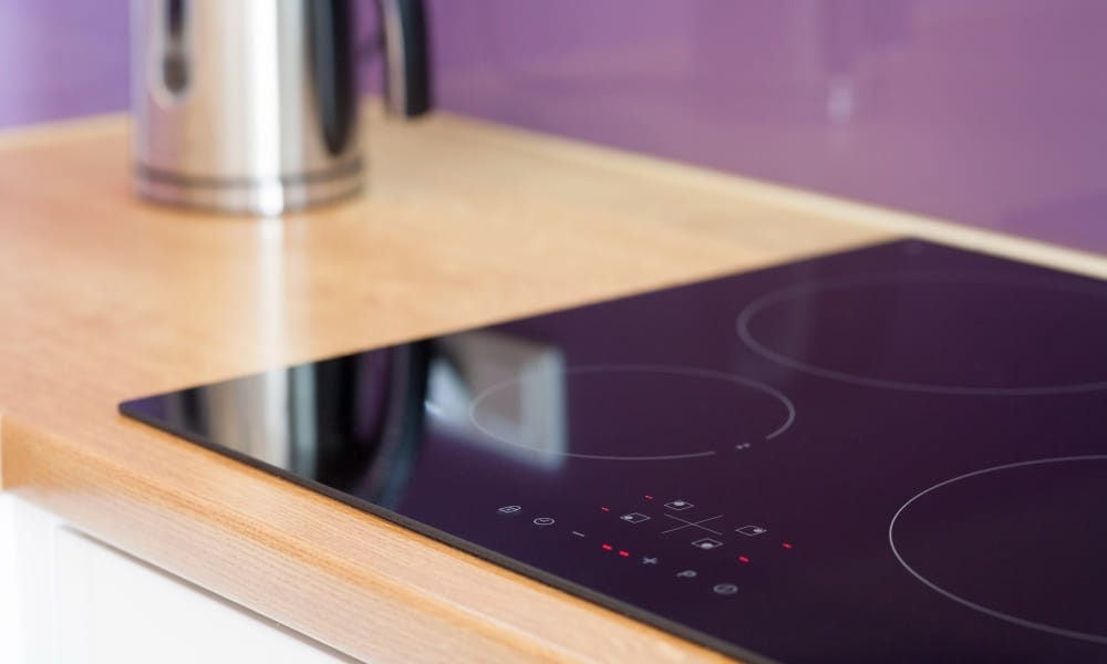 What is an Induction Cooking Hob 3