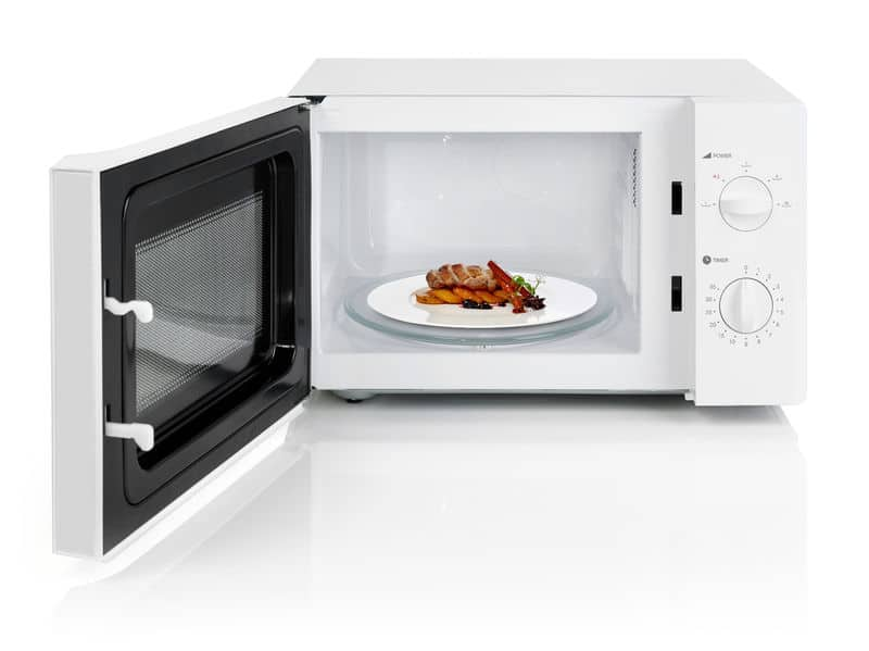 Microwave Oven Vs Toaster Oven Induction Pros