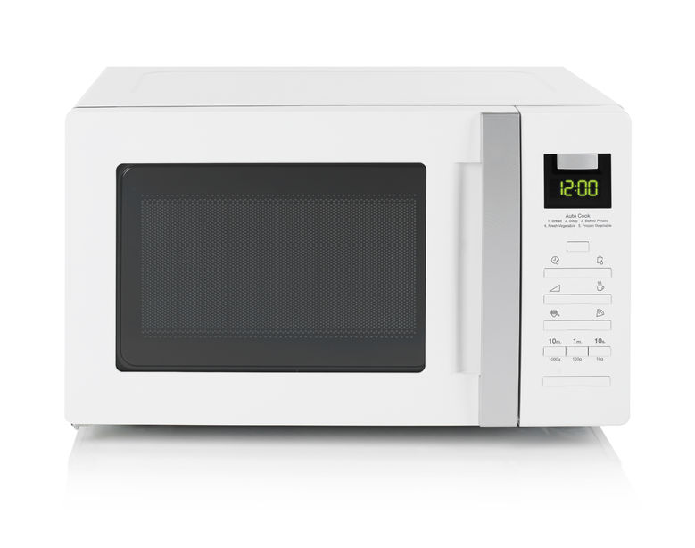 Microwave Oven vs  Toaster Oven | Induction Pros