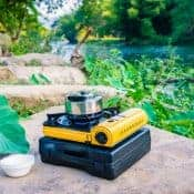 Butane vs. Propane Camp Stove – Which One to Choose?